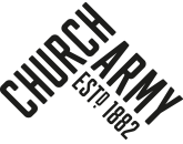 Church Army logo web