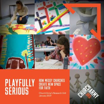 Playfully Serious cover - smal